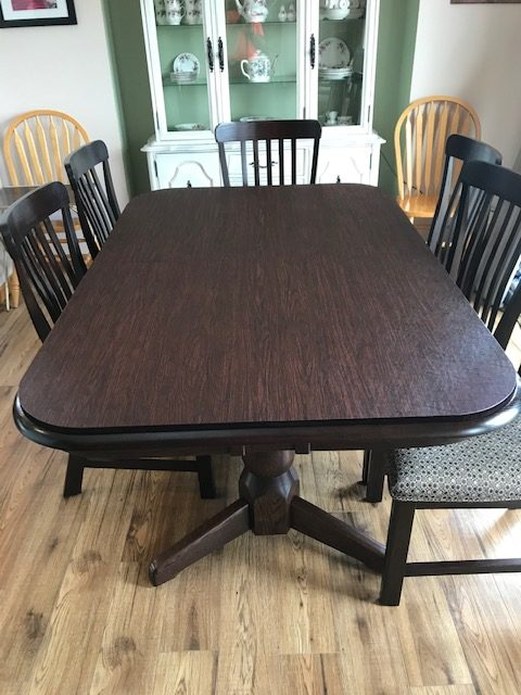 Dinner Table Pad